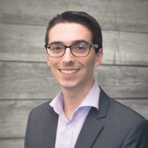 Joshua Durbin <small>Fixed Interest Analyst</small>