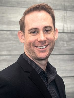 Adam Bennett <small>Financial Advisor</small>