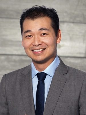 Alvin Wong <small>Financial Advisor</small>
