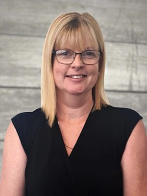 Carolyn Carr <small>Client Service Officer</small>
