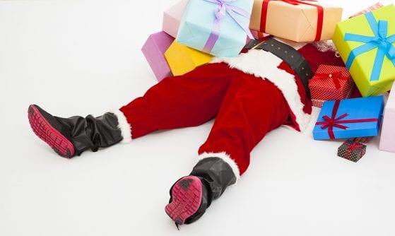 Avoid overspending at Christmas