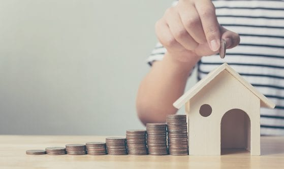 Get ahead on your mortgage