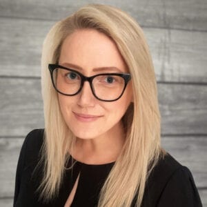 Charlotte Hunter <small>Client Services Specialist – Lending</small>