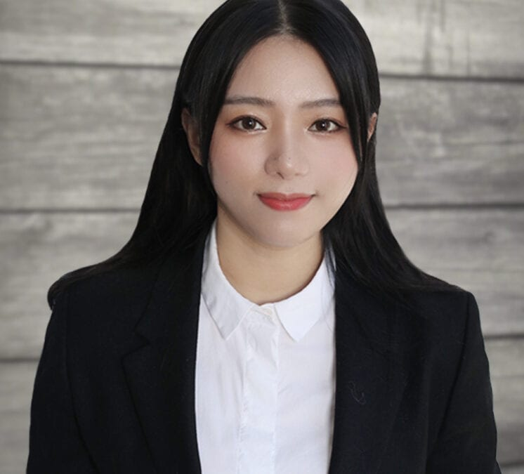 Yi Xia Financial Planning Support Officer