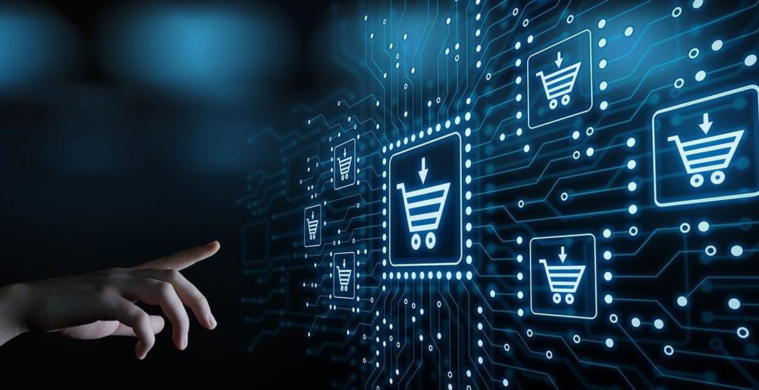 Breaking down the online retailers landscape