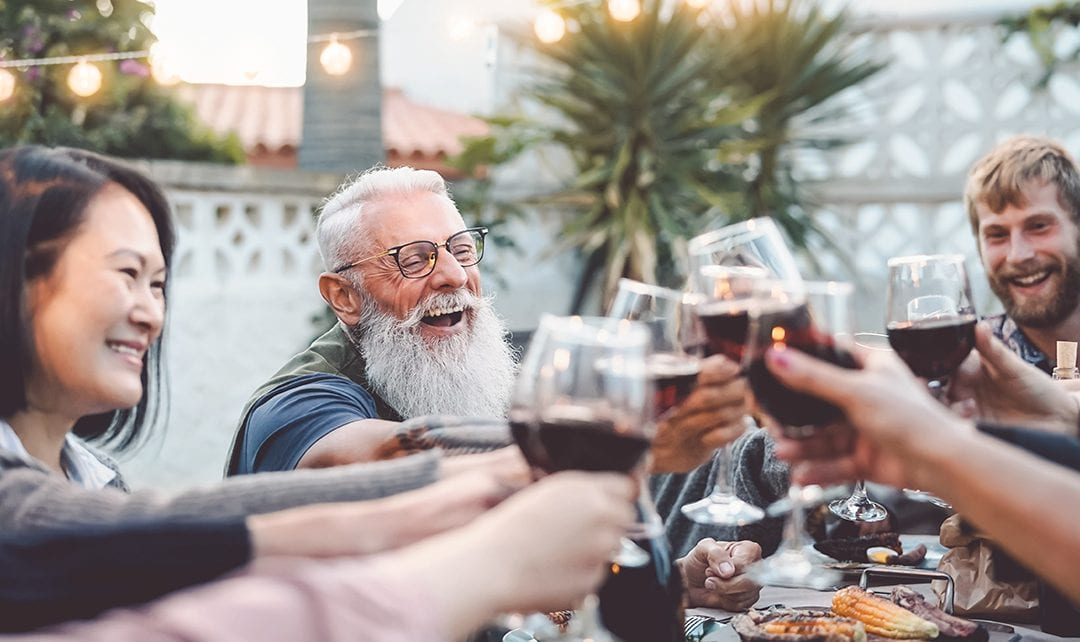 How to set yourself up for the perfect retirement