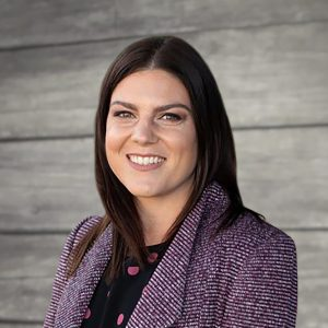 Rachelle Bunting <small>Financial Planning Assistant</small>