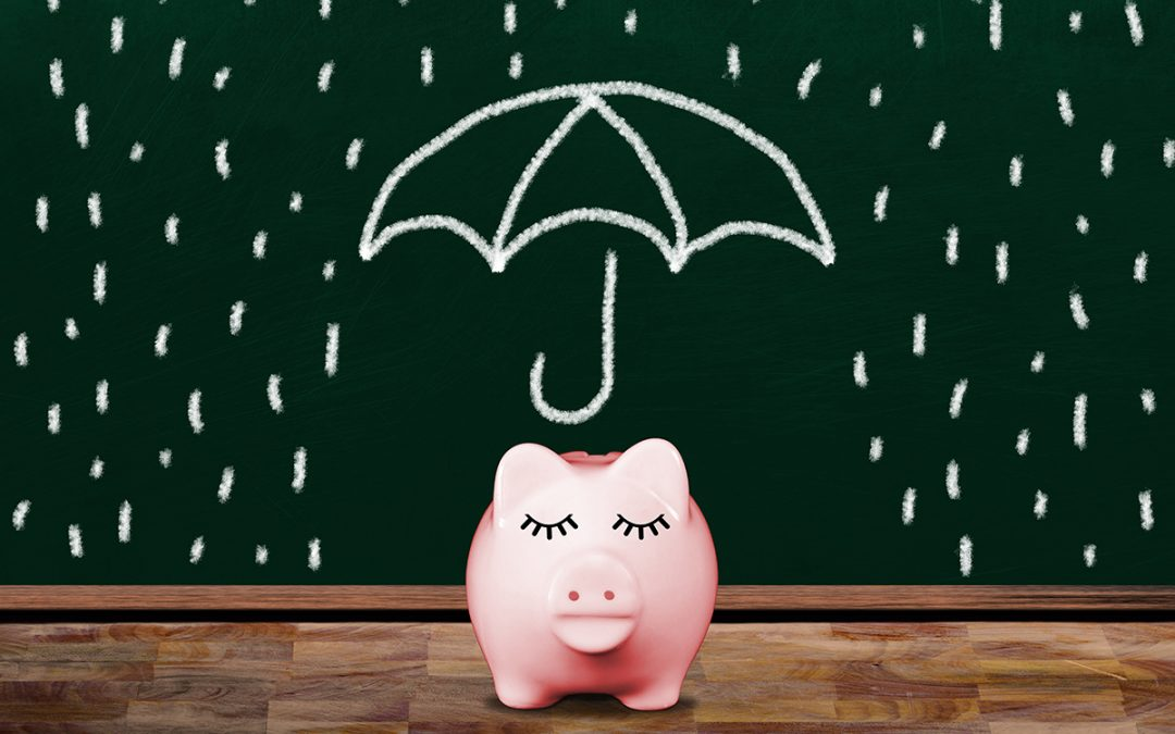 How to Build a Rainy Day Fund