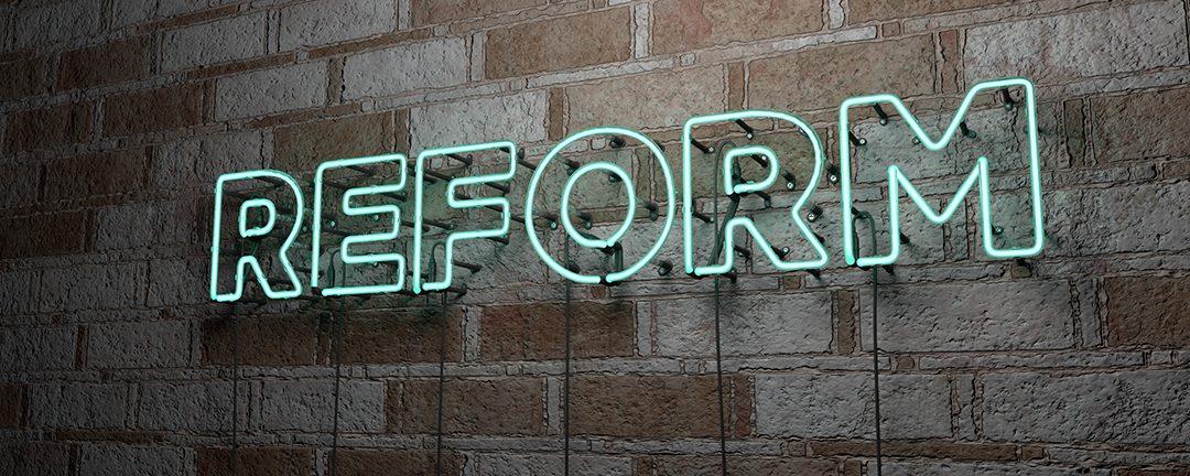 2021 Super reforms explained
